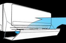 AC Reflektor / Akrilik AC