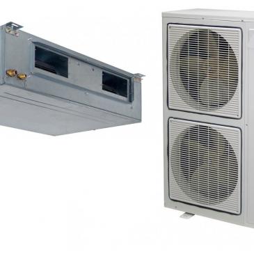Beberapa jenis AC dan fungsinya