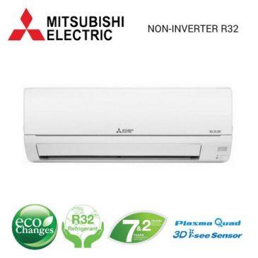 AC Split Mitsubishi Non Inverter Hemat Listrik