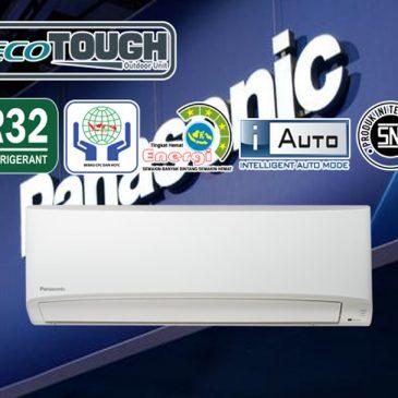 AC Standard Panasonic Non-Inverter CS-YN5TKJ