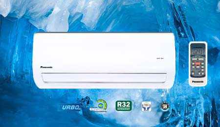 AC Standard Panasonic Non Inverter ZN5WKP